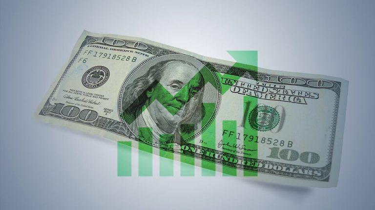 سعر الدولار يُسجل ارتفاعا أمام الدينار الليبي ويتجاوز 7 دينار