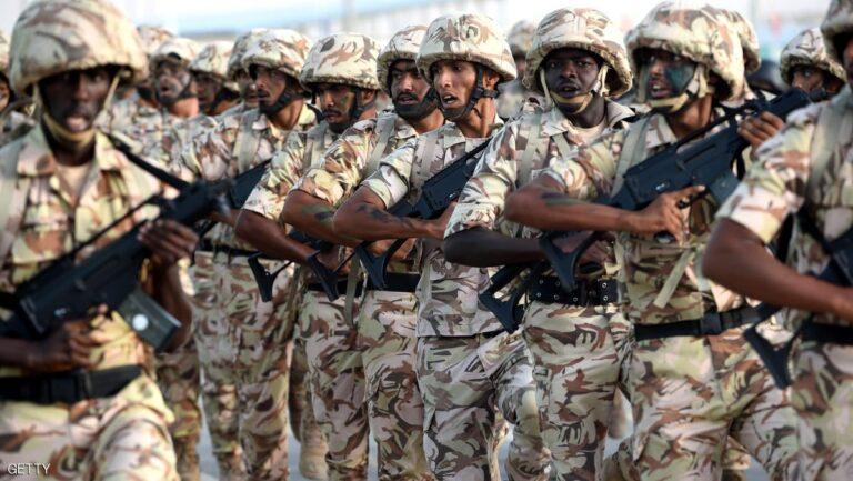 السعودية.. إعدام 3 جنود أدينوا بالخيانة العظمى