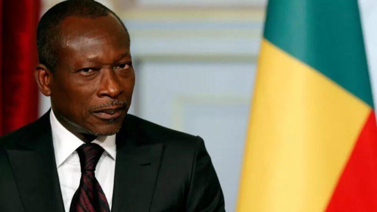 بنين: انتخابات رئاسية يخوضها الرئيس باتريس تالون من دون معارضة