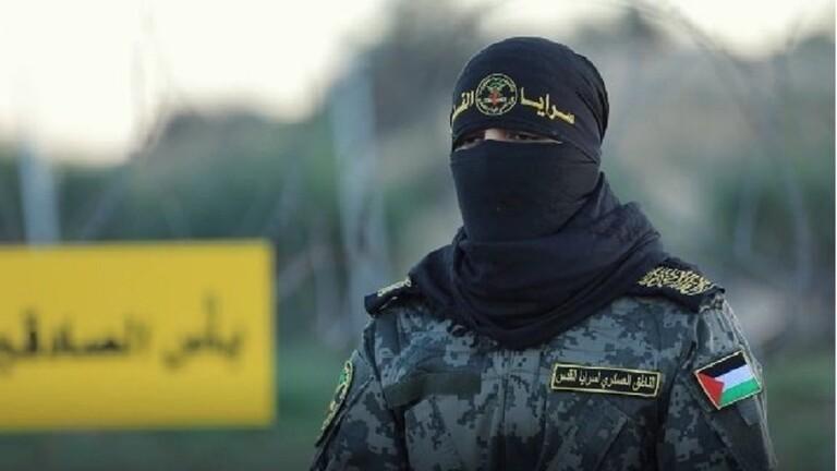 تويتر يحظر حساب الناطق العسكري باسم «سرايا القدس»
