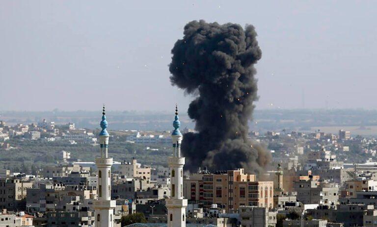 باكستان تُدين الغارات الإسرائيلية على غزة