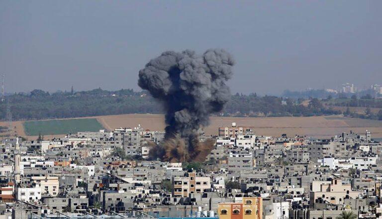 الاتحاد الإفريقي: ما تفعله إسرائيل في غزة انتهاك للقانون الدولي